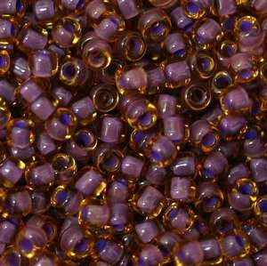 11/o Japanese Seed Bead 0399S Fancy - Beads Gone Wild