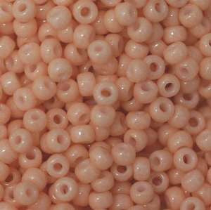 11/o Japanese Seed Bead 0403A npf Opaque - Beads Gone Wild