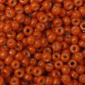 11/o Japanese Seed Bead 0403C npf Opaque - Beads Gone Wild