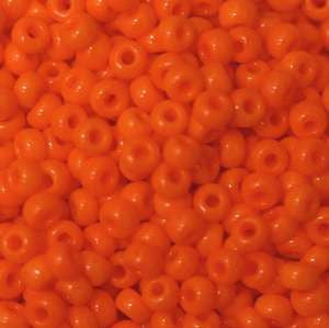 11/o Japanese Seed Bead 0405 Opaque - Beads Gone Wild