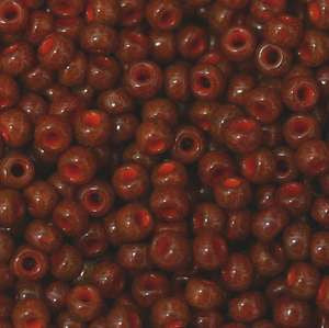 11/o Japanese Seed Bead 0409D npf Opaque - Beads Gone Wild