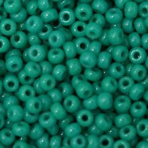 11/o Japanese Seed Bead 0412G npf Opaque - Beads Gone Wild