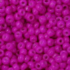 11/o Japanese Seed Bead 0414A Opaque - Beads Gone Wild