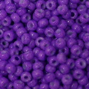 11/o Japanese Seed Bead 0419D npf Opaque - Beads Gone Wild