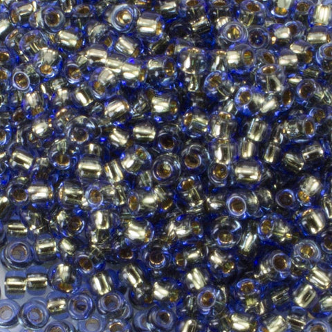 11/o Japanese Seed Bead 0465w Metallic - Beads Gone Wild