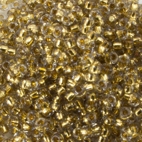 11/o Japanese Seed Bead 0465x Metallic - Beads Gone Wild