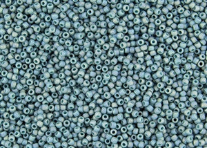 11/o Japanese Seed Bead 2634F Semi-Glazed - Beads Gone Wild