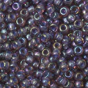 15/O Japanese Seed Beads Fancy 360 - Beads Gone Wild