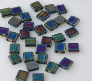 Tila 5mm 455 Approx. 10grams - Beads Gone Wild