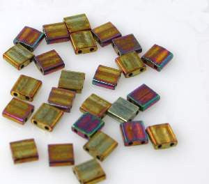 Tila 5mm 462 Approx. 10grams - Beads Gone Wild