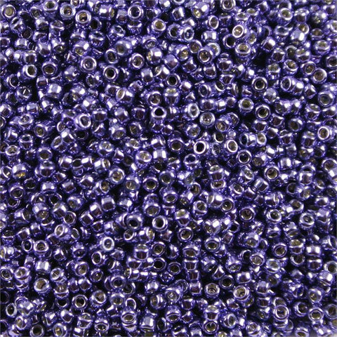 15/O Japanese Seed Beads Permanent P479 - Beads Gone Wild
