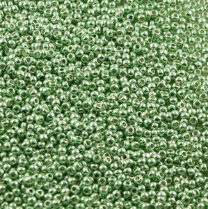 15/o Japanese Seed Beads Permanent P483 - Beads Gone Wild