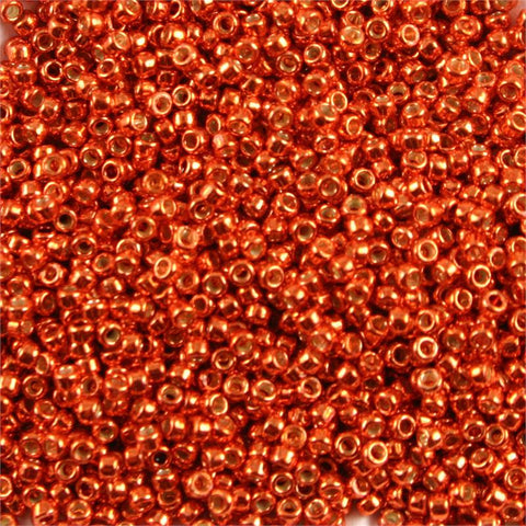 15/O Japanese Seed Beads Permanent P486 - Beads Gone Wild