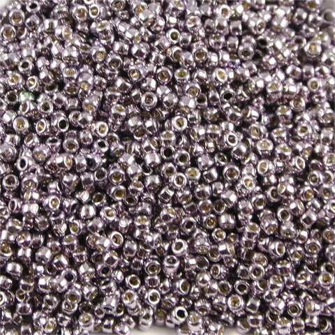 15/O Japanese Seed Beads Permanent P491 - Beads Gone Wild