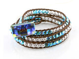 Stranded Bracelet Bead Weaving Kit - Beads Gone Wild  - 3