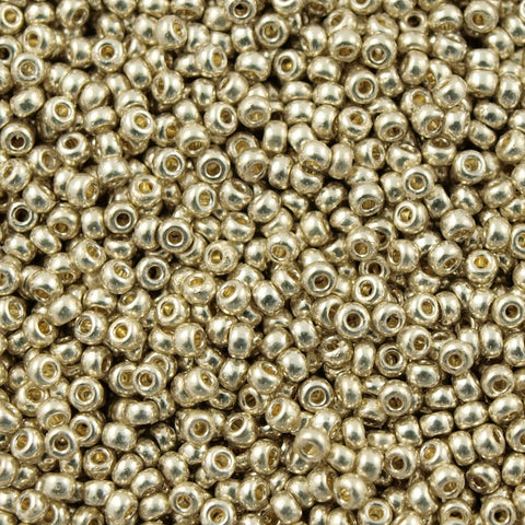 11/o Japanese Seed Bead D4201 Duracoat - Beads Gone Wild