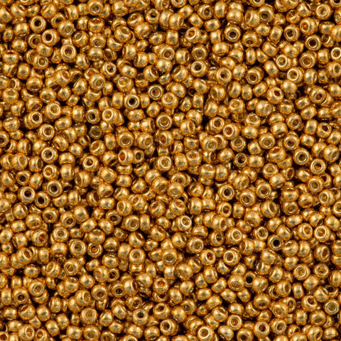 11/o Japanese Seed Bead D4203 Duracoat - Beads Gone Wild