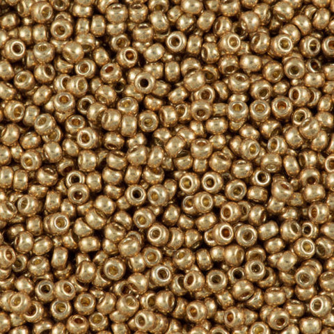11/o Japanese Seed Bead D4204 Duracoat - Beads Gone Wild