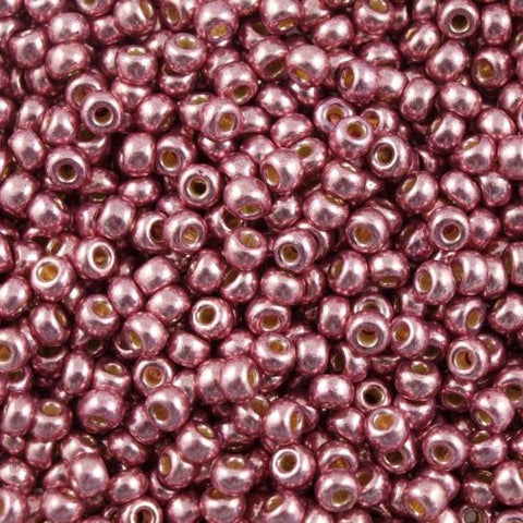 11/o Japanese Seed Bead D4218 Duracoat - Beads Gone Wild