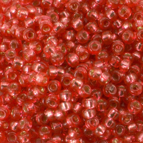 11/o Japanese Seed Bead D4263 Duracoat - Beads Gone Wild