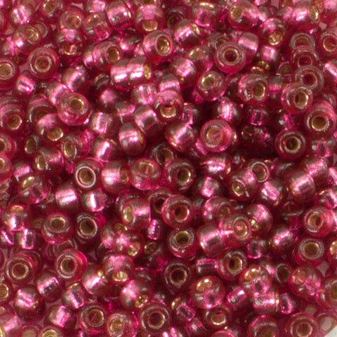 11/o Japanese Seed Bead D4268 Duracoat - Beads Gone Wild