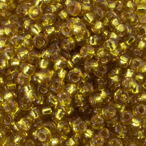 11/o Japanese Seed Bead D4272 Duracoat - Beads Gone Wild