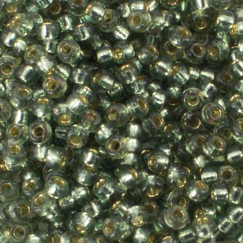 11/o Japanese Seed Bead D4274 Duracoat - Beads Gone Wild