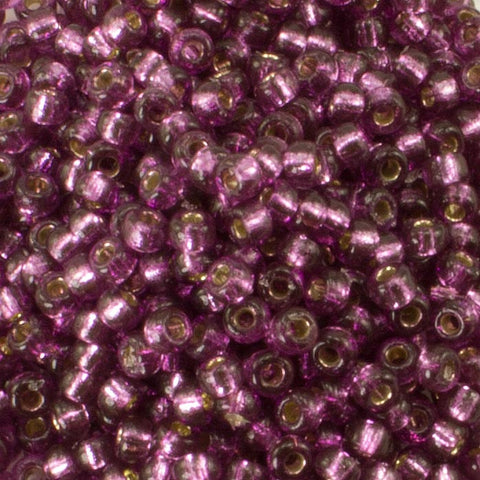 11/o Japanese Seed Bead D4279 Duracoat - Beads Gone Wild