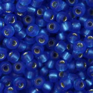 11/o Japanese Seed Bead F0032 npf Frosted - Beads Gone Wild