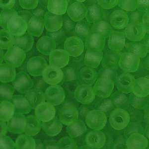 11/o Japanese Seed Bead F0145 Frosted - Beads Gone Wild