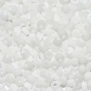 11/o Japanese Seed Bead F0402A Frosted - Beads Gone Wild