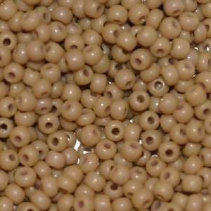 11/o Japanese Seed Bead F0403E npf Frosted - Beads Gone Wild