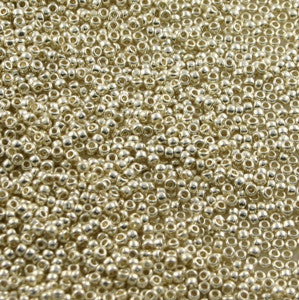 11/o Japanese Seed Bead P0470 Permanent - Beads Gone Wild
