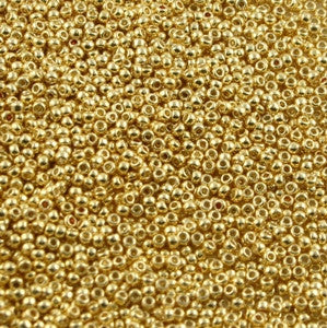 11/o Japanese Seed Bead P0471 Permanent - Beads Gone Wild