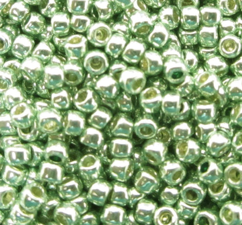 11/o Japanese Seed Bead P0493 Permanent - Beads Gone Wild