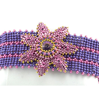 Bliss Beadweaving Bracelet Kit