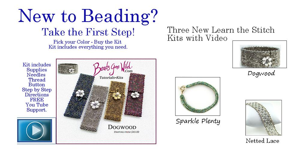 new to beading start here