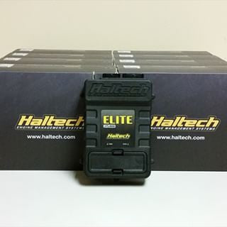 Haltech Elite Plug and Play EMS Solution for 3sgte