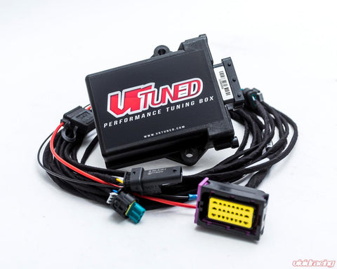 VR Tuned ECU Tuning Box Porsche 718