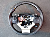 DCTMS RC350 and RCF Steering Wheel
