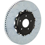 Brembo 2 Piece Rotors Porsche 718 (set of 2) for Rear