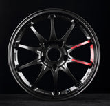 Rays- Volk Racing CE28 Club Racer II Black Edition