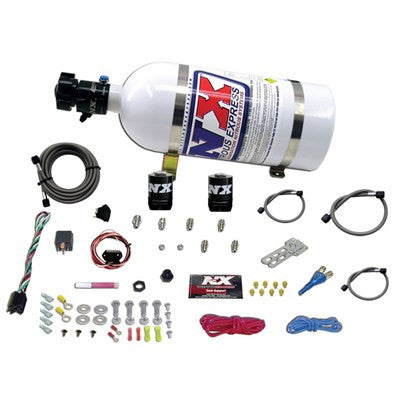 Nitrous Express Single Nozzle System - RC350 - RCF
