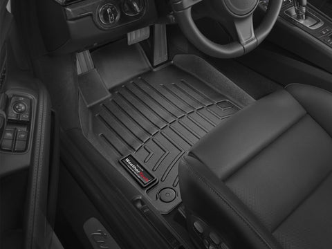 WeatherTech Floor Liners- Porsche 718 Boxster and Cayman