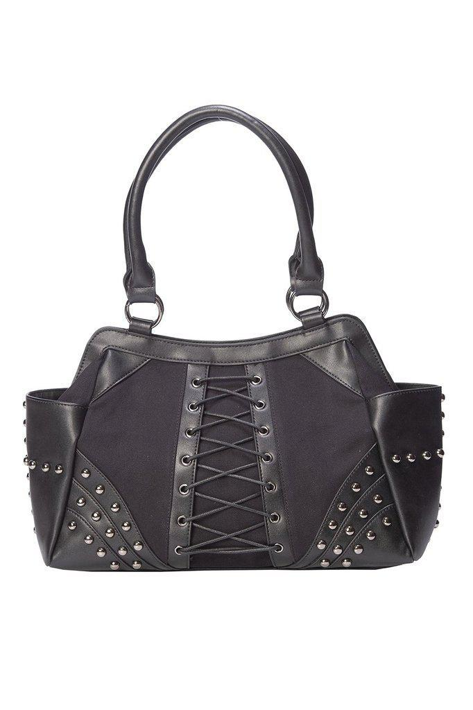 Annabel Lee Bag-Banned-Dark Fashion Clothing