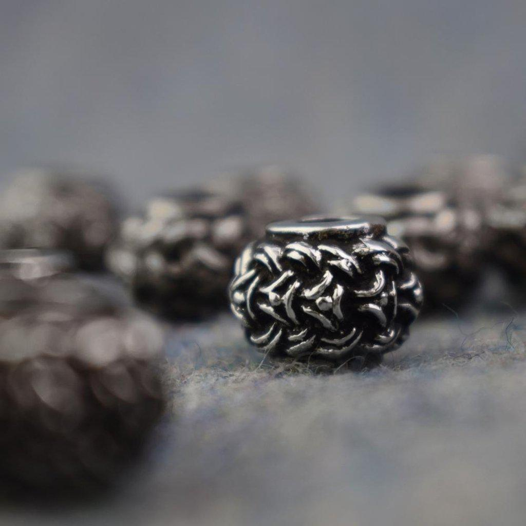 Asgard Borre Style Beard Bead-Asgard-Dark Fashion Clothing