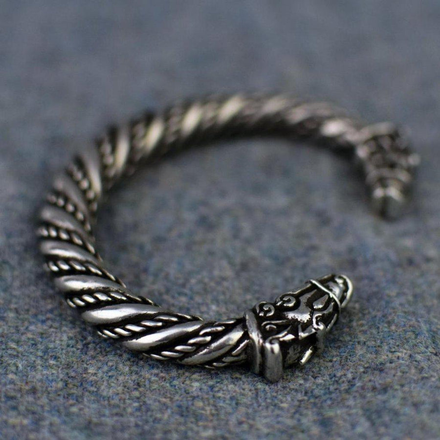 Asgard Large and Chunky Odin's Steed, Sleipnir Bracelet