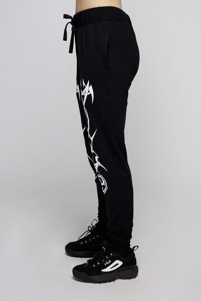 Bio Joggers - Unisex-Long Clothing-Dark Fashion Clothing