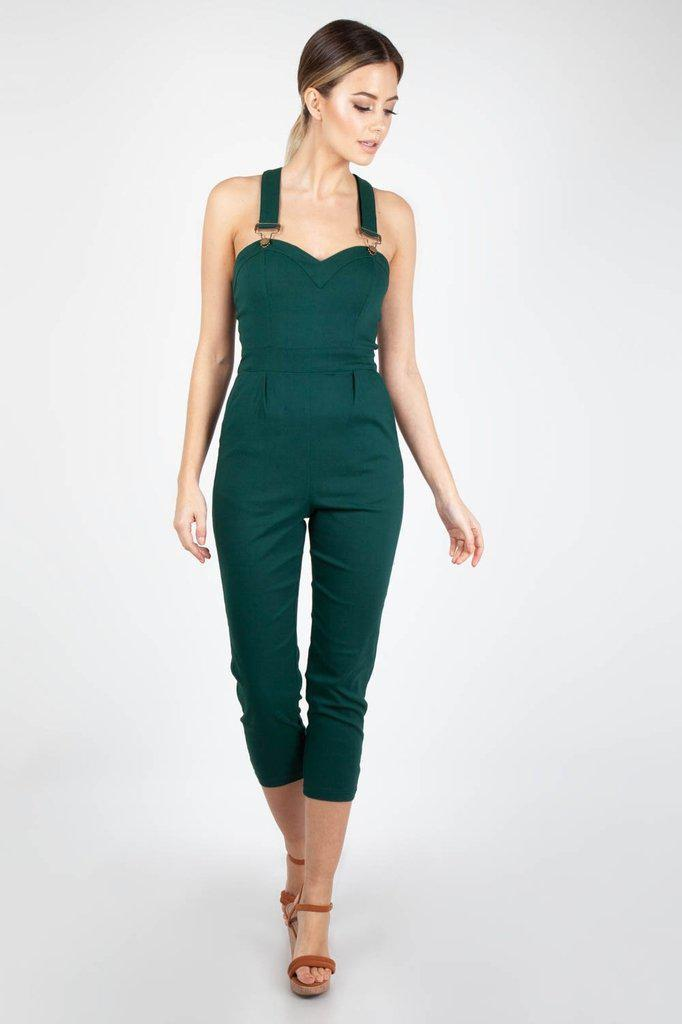 c7b261c5790 Jumpsuits   Playsuits - Dark Fashion Clothing