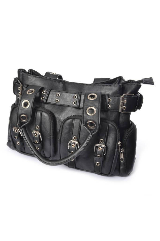 Eve Bag-Poizen Industries-Dark Fashion Clothing